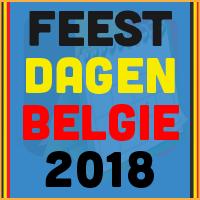 15 augustus belgie feestdag