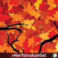 Herinnering Herfstvakantie 2011 ma 31 oktober - zo 6 November via www.feestdagen-belgie.be