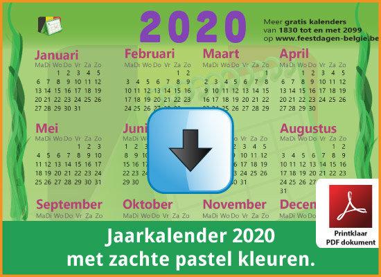 5 kalender 201 Download 2015