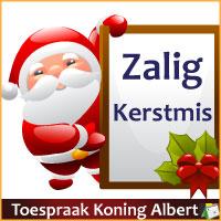 Herinnering Kerstmis zondag 25 december 2011 via http://www.feestdagen-belgie.be/