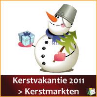 Kerstmarkten Belgie en Herinnering kerstvakantie maandag 26 december tot zondag 8 januari 2012 via http://www.feestdagen-belgie.be/