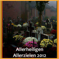 HHerinnering Allerheiligen Allerzielen 1 en 2 november 2012 via http://www.feestdagen-belgie.be/