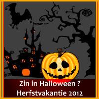 Ontdek de nieuwste Halloween attracties van de pretparken in Belgie tijdens de herfstvakantie 2012. via http://www.feestdagen-belgie.be/