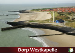 Westkapelle Walcheren Herinnering Wapenstilstand vrijdag 11 November 2011 via www.feestdagen-belgie.be